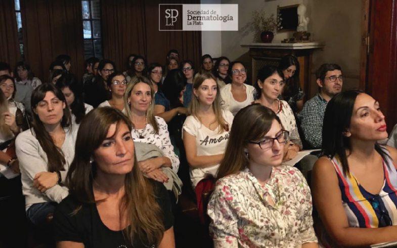 CURSO ANUAL DE ACTUALIZACIÓN EN DERMATOLOGÍA 2018